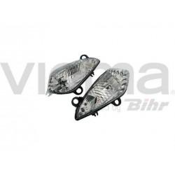 KIERUNKOWSKAZ MOTOCYKLOWY DO LUSTERKA EH-400I HONDA CBR RR FIREBLADE 1000 08- HONDA CBR RR FIREBLADE 1000 08- VICMA 11715
