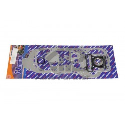 ZESTAW USZCZELEK SKUTER GY6-50 4T 39MM KOMPLET - DŁ. 400MM GX MOTOR J400279