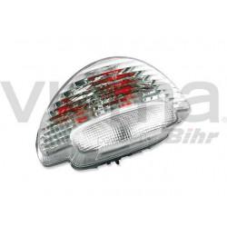 LAMPA TYLNA MOTOCYKL BIAŁA SUZUKI VICMA VICMA 9813
