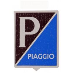 EMBLEMAT MOTOCYLKOWY PIAGGIO 080349 RMS 142720430
