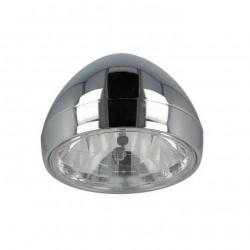 LAMPA MOTOCYKLOWA PRZÓD CHROM  KYMCO ZING 125 97-98 VICMA 8174