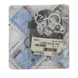 USZCZELKI SILNIKA KOMPLET DUCATI SP 748 98-99 ATHENA P400110300997