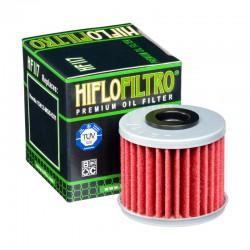 FILTR OLEJU HONDA 700 INTEGRA DCT 12-14 HF117