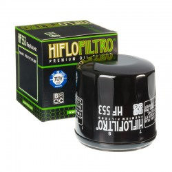 FILTR OLEJU HONDA CBR 600N 04-07 HF553