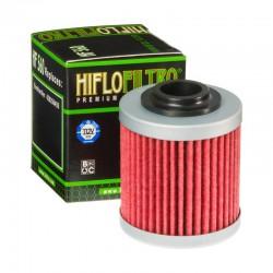FILTR OLEJU ATV DS450 09 420256455 HF560
