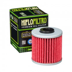 FILTR OLEJU KYMCO 400I XCITING 12-16 HF568