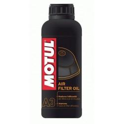 MOTUL A3 AIR FILTER OIL 1L DO FILTRÓW POWIETRZA