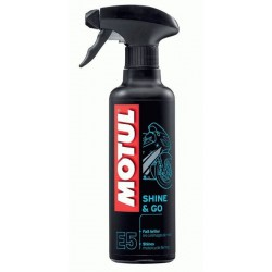 MOTUL E5 SHINE&GO 400ML