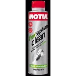 MOTUL FUEL SYSTEM CLEAN AUTO 300ML
