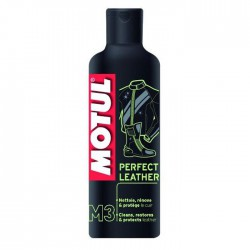 MOTUL M3 PERFECT LEATHER 250ML DO SKÓRY