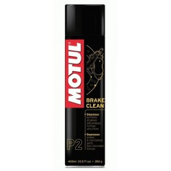 MOTUL P2 BRAKE CLEAN 400ML