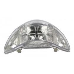 LAMPA MOTOCYKLOWA PRZÓD REFLEKTOR 4T 50 CCM  PEDA YY50QT022001