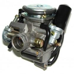 GAŹNIK MOTOCYKLOWY GY6-150 MB-PL037