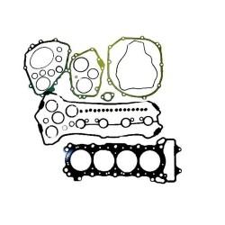 USZCZELKI SILNIKA KOMPLET HONDA CBF600 04-06 M.LINE P400210850276