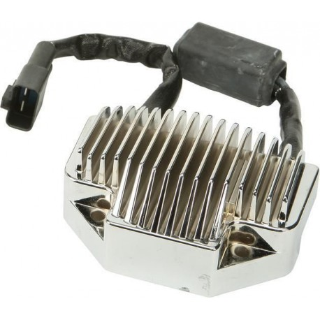 REGULATOR NAPIĘCIA MOTOCYKL HARLEY DAVIDSON FXD DYNA SUPER GLIDE 1450 2005 H3104C