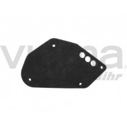 FILTR POWIETRZA MOTOCYKL APRILIA RX 50 06-12 VICMA 16755