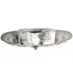 SZKŁO LAMPY MOTOCYKLA PRZÓD SKUTER ADLY MOTO AT 33110-111-00C