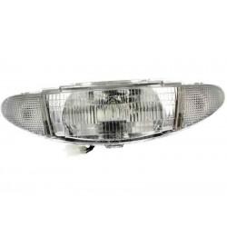 LAMPA PRZÓD KOMPLETNA SKUTER ADLY MOTO JT50 33100-111-00C