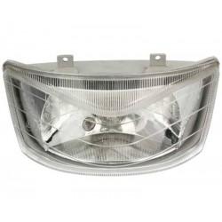 LAMPA PRZÓD KOMPLETNA REFLEKTOR 2T 50 CM 80000BM0T000
