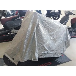 POKROWIEC NA MOTOCYKL XL 240x115CM