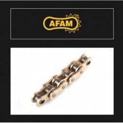 OGNIWO ŁĄCZĄCE ŁAŃCUCHA NAPĘDOWEGO SPINKA MOTOCYKLOWA AFAM ARS A520XMR3