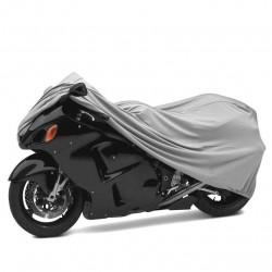 POKROWIEC MOTOCYKLOWY 300D ROZMIAR L 245X105X125 WOD000021