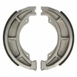 SZCZĘKI HAMULCOWE MOTOCYKL SUZUKI 130X28 NHC MBS3301-CU1