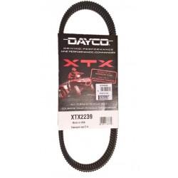 PASEK NAPĘDOWY ROZRZĄD ATV 30X1038LE DAYCO XTX2239