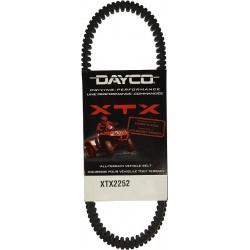 PASEK NAPĘDOWY ROZRZĄD ATV 32X1082.68LE DAYCO XTX2252