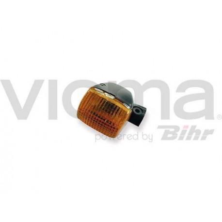 KIERUNKOWSKAZ MOTOCYKLOWY PRZEDNI LEWY TYLNY PRAWY HONDA XBR 500 89- VICMA 7145