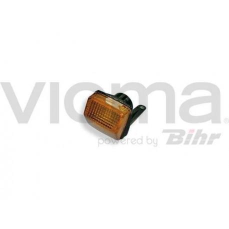 KIERUNKOWSKAZ MOTOCYKLOWY PRZEDNI PRAWY HONDA CBR 600 -90 VICMA 7148