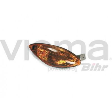 KIERUNKOWSKAZ MOTOCYKLOWY PRZEDNI PRAWY PIAGGIO X9 125 00-03 VICMA 7356