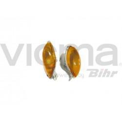 KIERUNKOWSKAZ MOTOCYKLOWY PRZEDNI LEWY SUZUKI GSX R HAYABUSA 1300 99-07 VICMA 7469