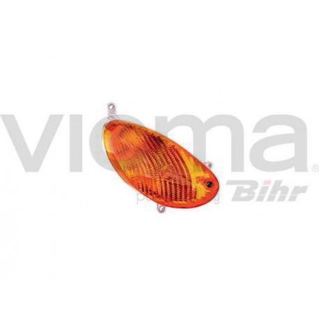 KIERUNKOWSKAZ MOTOCYKLOWY PRZEDNI LEWY MBK YP SKYLINER 125 98-02 VICMA 7509