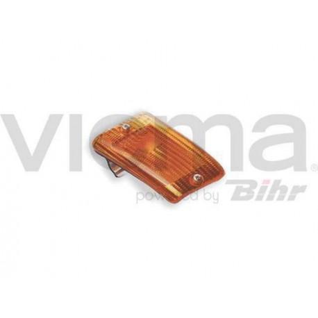 KIERUNKOWSKAZ MOTOCYKLOWY PRZEDNI LEWY-PRAWY MALAGUTI F10 AC 50 08- VICMA 7983