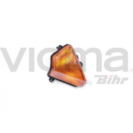 KIERUNKOWSKAZ MOTOCYKLOWY PRZEDNI PRAWY KAWASAKI GTR 1000 96-03 VICMA 8282