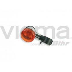 KIERUNKOWSKAZ MOTOCYKLOWY PRZEDNI LEWY KYMCO VENOX 250 02-07 VICMA 8984