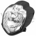 Lampy motocyklowe przód